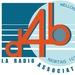 Radio D4B Logo