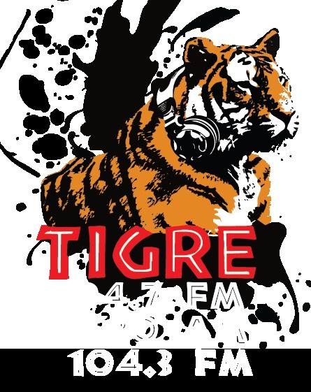 El Tigre - KFCS