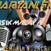 Haryani FM Tasikmalaya Logo