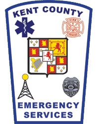 Kent County, MD Police, Fire