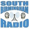 South Birmingham Radio Logo
