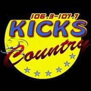 Kicks Country - WHQX
