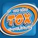 Rádio Web Tox Logo