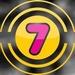 Radio 7 FM 97.7 Logo