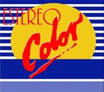 Estereo Color Logo