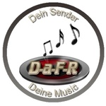 Danceandfoxradio Logo