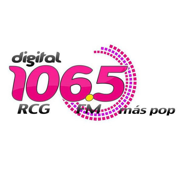 Digital 106.5 FM - XHZCN