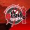 La Bestia Grupera - XEPF Logo