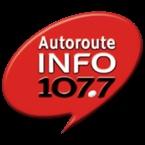 Autoroute Info Sud 107.7