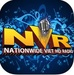 Nationwide Viet Radio (NVR) Logo