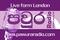 Pawura Radio Logo