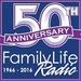 Family Life Radio - KLFF-FM Logo