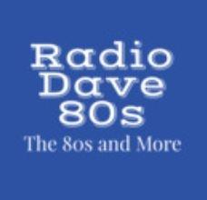 Radio Dave 80s
