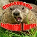 ChuckU Sentimental Journey Logo