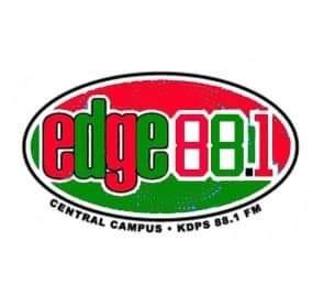 Edge 88.1 - KDPS