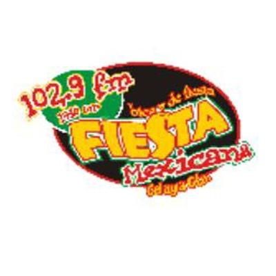 Fiesta Mexicana - XHNC