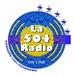 La 504 Radio Logo
