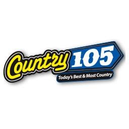Country 105 - CKTG-FM