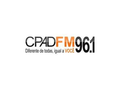 Rádio CPAD FM 96.1