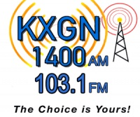The Amazing AM 1400 - KXGN