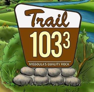 Trail 1033 - KDTR