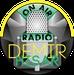 Radio Demir Hisar Logo