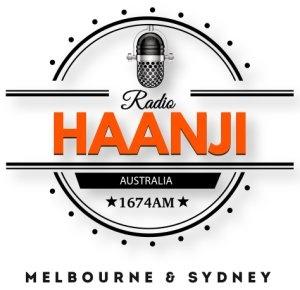Radio Haanji - Sydney Station