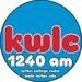 KWLC Logo