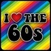 All Time Greatest Radio - 60s Chartbusters Logo