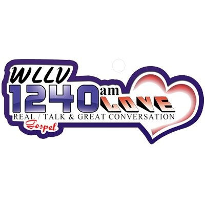 1240 Love - WLLV