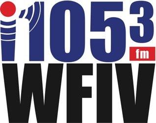 I105 - WFIV-FM