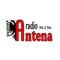Radio Antena Shqip Logo