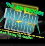 MyJam Radio Logo