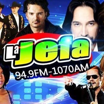 La Jefa 94.9 - WCSZ