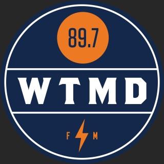 89.7 WTMD - WTMD