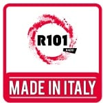R101 - Made in Italy