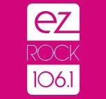 EZ ROCK 106.1 - CKCR-FM