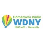 Hometown Radio - WDNY