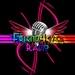 Radio Friend4Ever Logo