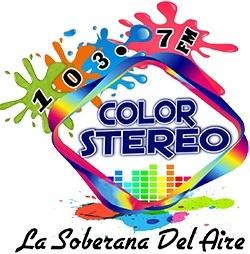 Color Estéreo 103.7 Y 104.0