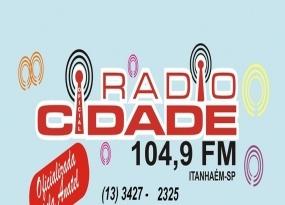 Rádio Cidade 104.9
