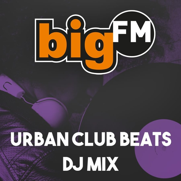 bigFM - Urban Club Beats