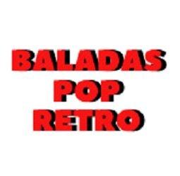 Radio Ixtapa - Baladas Pop Retro