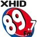 Radio Kañón - XHID Logo