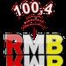 Radio Marija Bistrica - RMB Logo