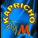 Kapricho FM Logo