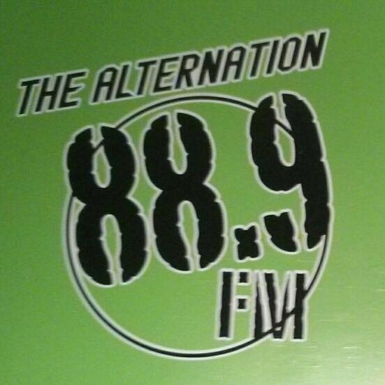 Alternation Rock - WSTB