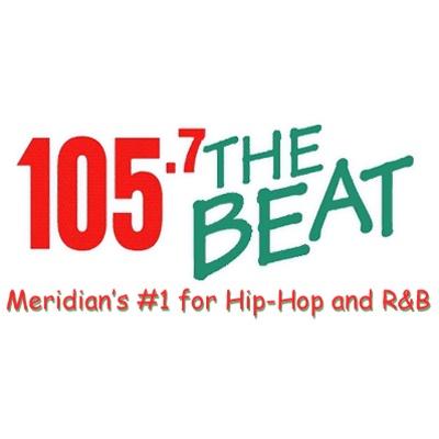 105.7 The Beat - WJXM