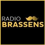 Radio Brassens Logo