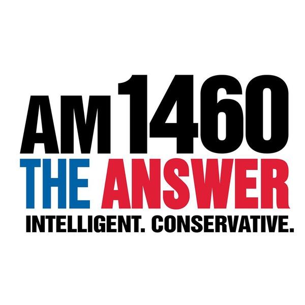 AM 1460 The Answer - KZNT